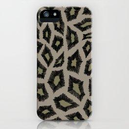 Penta v.07 iPhone Case