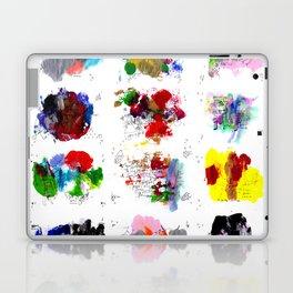 12 daily rituals Laptop & iPad Skin