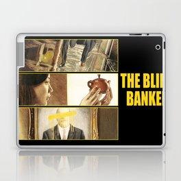The Blind Banker Laptop & iPad Skin
