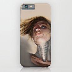 Windup Girl iPhone 6s Slim Case