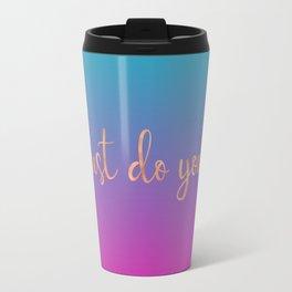 Motivate Travel Mug