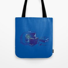 Rethink yourself Tote Bag