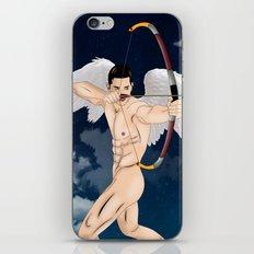 Sagittarius iPhone & iPod Skin