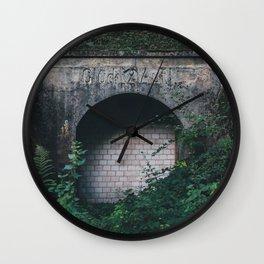 Combien de temps pour t'oublier? VI Wall Clock