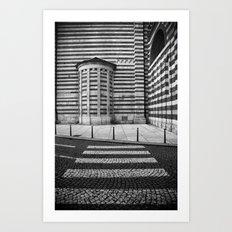 Verona, Italy Art Print