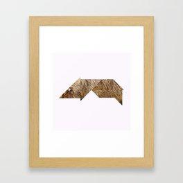 CAPYBARA Framed Art Print
