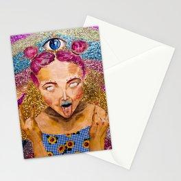 WATEVA 4 EVA Stationery Cards