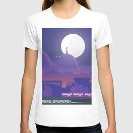 Quito Sur T-shirt