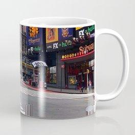 Taxi! - NYC series II. -  Coffee Mug