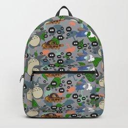 Troll in Motion Backpack