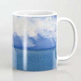 Cape Cod Cloud Sweep Coffee Mug
