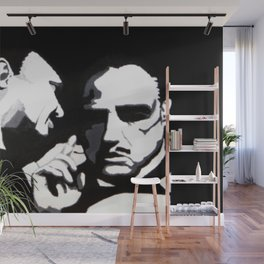 The Godfather - Secrets Wall Mural