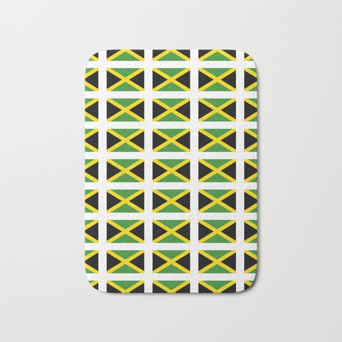 Flag Of Jamaica 2 Jamaican Bob Marley Reggae Rastafari Cans