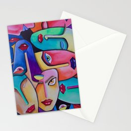 INFP : The Mediator Stationery Cards