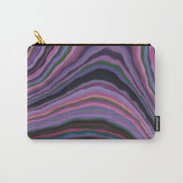 Mineralicious~Amethyst Carry-All Pouch