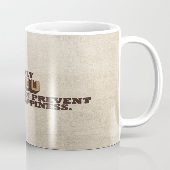 Grumpy PSA Mug