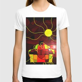Being Of Light T-shirt