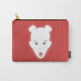 Glowing - Ade!e Carry-All Pouch