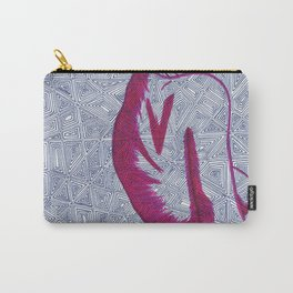 Nude Shapes 3 Carry-All Pouch