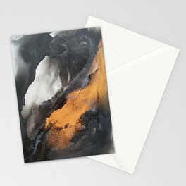 Organic Conception XIX Stationery Cards