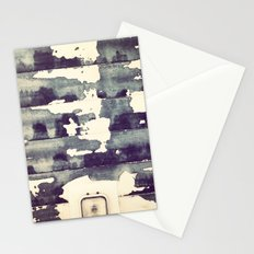 Decay. Stationery Cards