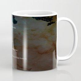 Kiss The Girl II Coffee Mug