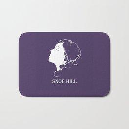 Snob Hill Bath Mat