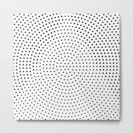 ISO 303 Metal Print