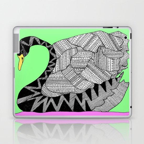 Another Swan Laptop & iPad Skin