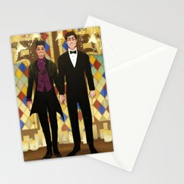 Golden Promise Stationery Cards