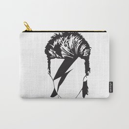 David as Ziggy Carry-All Pouch