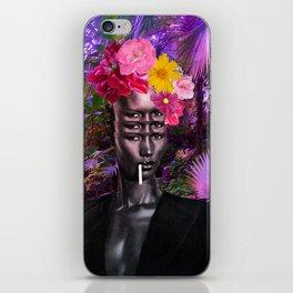 Jungle Pt.2 iPhone Skin