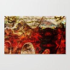 Galos Canvas Print