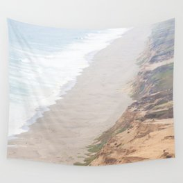 Point Reyes National Seashore Wall Tapestry