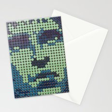 Noel (The Chief) Stationery Cards
