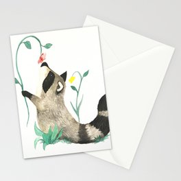 A Natural Aroma Stationery Cards