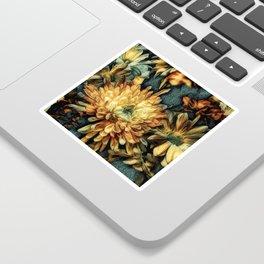 Autumn Dreams Sticker