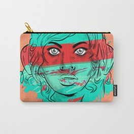 Headphone Hunt Carry-All Pouch