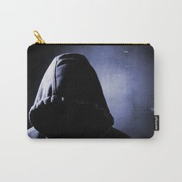 dangerous man in the shadow Carry-All Pouch