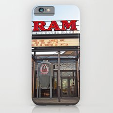 The Ram Slim Case iPhone 6s