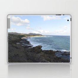 Oceanfront Laptop & iPad Skin