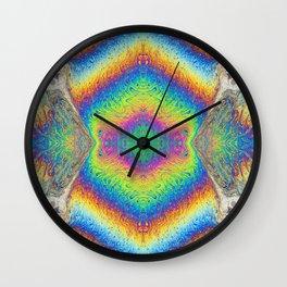Soapscape Wall Clock