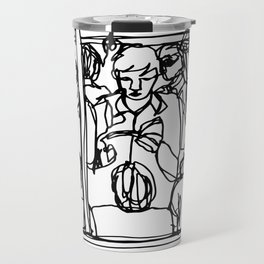 Commuters Travel Mug