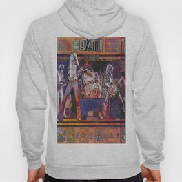 Rock and Roll Hoody