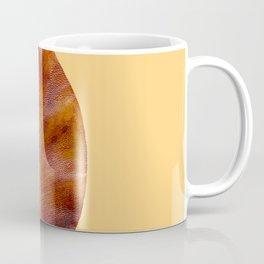 Minimalism Nature III. #society6. Hybrydus Coffee Mug