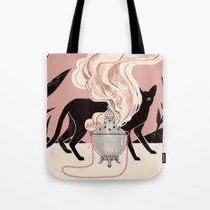 October 2nd Tote Bag