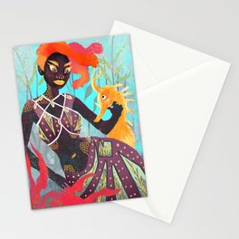Mermay Stationery Cards