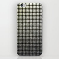 mosaic iPhone & iPod Skins featuring Mosaic by David Zydd