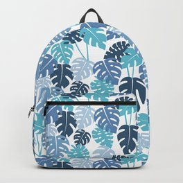 Monstera Vibe Backpack