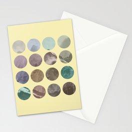 Quarter Quills 2 Stationery Cards